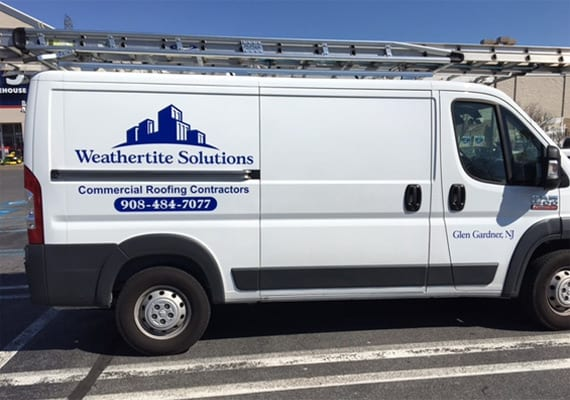 Weathertite Solutions, LLC